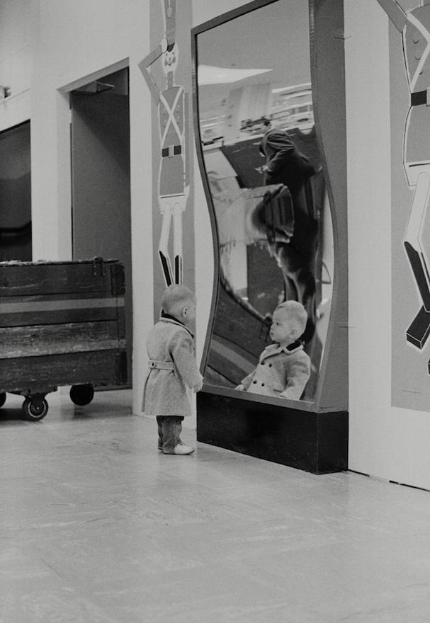 12. Little Man, Simpsons Toys, Toronto 1961