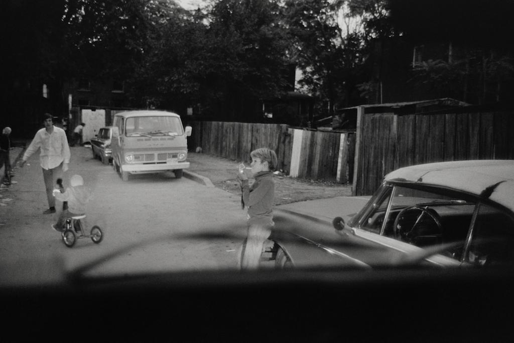 20. Bad Habit, Toronto, 1970