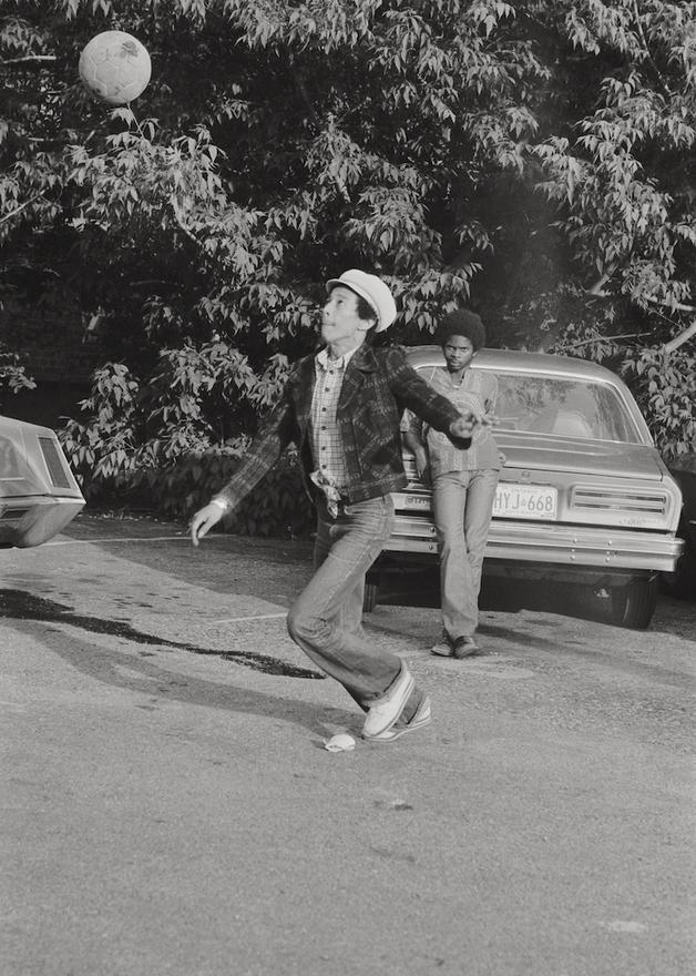 9. Bob Marley, Toronto 1974