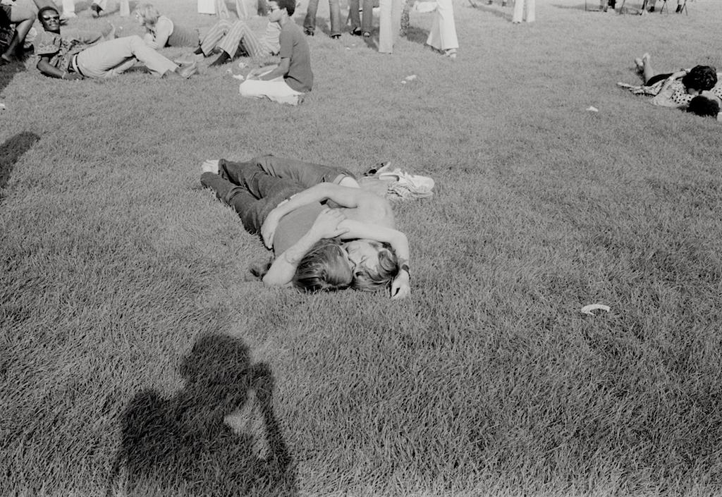 35. The Observer, Caribana, Toronto 1971