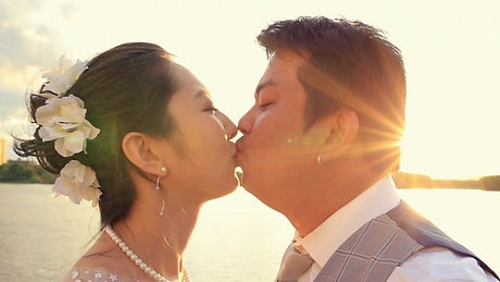 Jiatong & Bobby Wedding Highlights Film