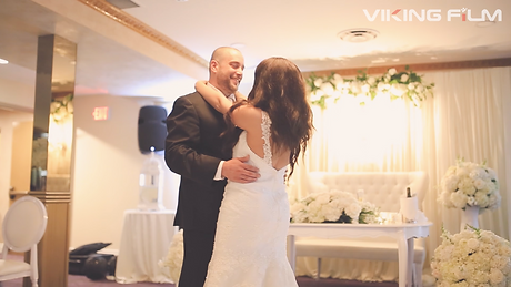 Amanda & Jean-Paul Wedding Highlights film