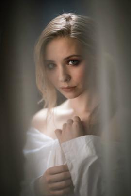 Fang Su Photography MUA: Brooke Belliveau