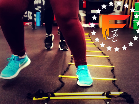 The Different Kinds of Endurance and How They're Going to Make You Stronger