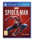 Jeu Spider-Man - PS4