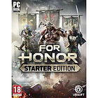 For Honor - Starter Edition - PC