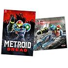 Metroid Dread - Poster A2