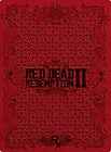 Steelbook Red Dead Redemption 2 (sans jeu)