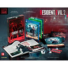 Resident Evil 2 - Édition Collector - PS4 / Xbox One / PC