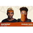 Deathloop - Headband / Snood (Bonus de précommande)