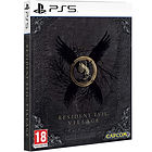 Resident Evil Village - Édition Steelbook Exclusive