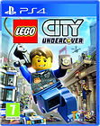 Lego City Undercover - PS4 / Xbox One
