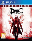 Devil May Cry Edition Definitive - PS4