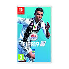 Jeu FIFA 19 - Nintendo Switch