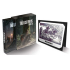 The Art of The Last of Us Part. 2 - Édition standard et Deluxe