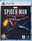 Jeu Spider-Man : Miles Morales sur PS5