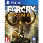 Far Cry Primal - PS4 (via 1,50€ sur la carte Waaoh)