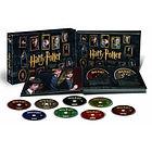 [Prime] Coffret Blu-ray Harry Potter : l'Intégrale des 8 Films