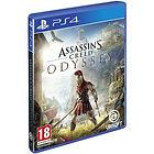 Sélection de jeu PS4 et Xbox One en promotion - Ex : Assassin's Creed Odyssey à 29,99€