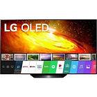 "[CDAV] TV 65"" LG OLED65BX3 (4K, OLED, Cinéma HDR, Dolby Vision iQ & Dolby Atmos, Dalle 100Hz, HDMI 2.1, FreeSync/G-Sync,Smart TV)"