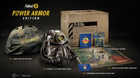 Fallout 76 : Édition Collector et Tricentennial