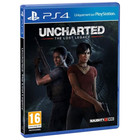 [Expiré] Uncharted The Lost Legacy - PS4