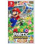 [Précommande] Jeu Mario Party Superstars sur Nintendo Switch (+10€ offerts)