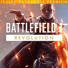 Battlefield 1: Revolution + Pass Premium - PS4 (dématérialisé)