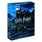 Coffret DVD Harry Potter - L'intégrale 8 films