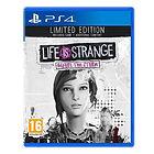 Life is Strange Before the Storm - édition limitée - PS4
