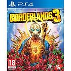 Jeu Borderlands 3 - PS4, Xbox One