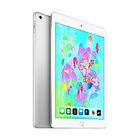 """Tablette tactile 9.7"""" Apple iPad (2018) (A10, RAM 2 Go, 32 Go) (couleur Argent ou Or)"""
