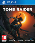 Jeu Shadow of the Tomb Raider - PS4