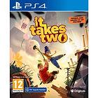 Jeu It Takes Two sur PS4 (version PS5 incluse)