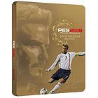 PES 2019 - Édition Steelbook David Beckham