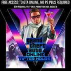 GTA Online jouable gratuitement sur PS4 jusqu'au 6 Août