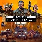 Call of Duty Black Ops 4 - Mode Blackout jouable gratuitement du 2 au 30 Avril 2019 - PC, PS4, Xbox One