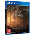 Jeu Life is Strange 2 sur PS4, Xbox One ou PC