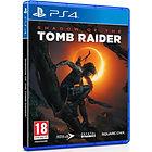 Jeu Shadows of the Tomb Raider - PS4