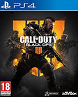 Jeu Call of Duty: Black Ops 4 + Calling Card - PS4, Xbox One