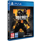 Jeu Call of Duty Black Ops IIII sur PS4 / Xbox One