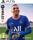 Jeu FIFA 22 sur PS5
