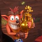 Crash Team Racing Nitro Fueled - Statue par First4Figures