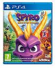 Spyro Reignited Trilogy - PS4 / Xbox One