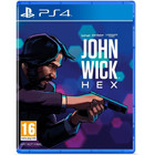 Jeu John Wick Hex sur PS4