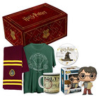 Box officielle Harry Potter