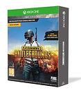 PlayerUnknown's Battlegrounds (PUBG) Édition collector Fnac - Xbox One