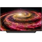 TV 139cm OLED LG OLED55CX3 (4K UHD, HDR 10/HLG, HDMI 2.1, Dolby Vision & Atmos, Smart TV webOS 5.0) (+ Jusqu'à 114€ en Rakuten Points)
