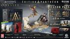 Assassin's Creed Odyssey : Édition Panthéon, Sparte et Médusa