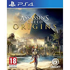 Assassin's Creed Origins - PS4, Xbox One